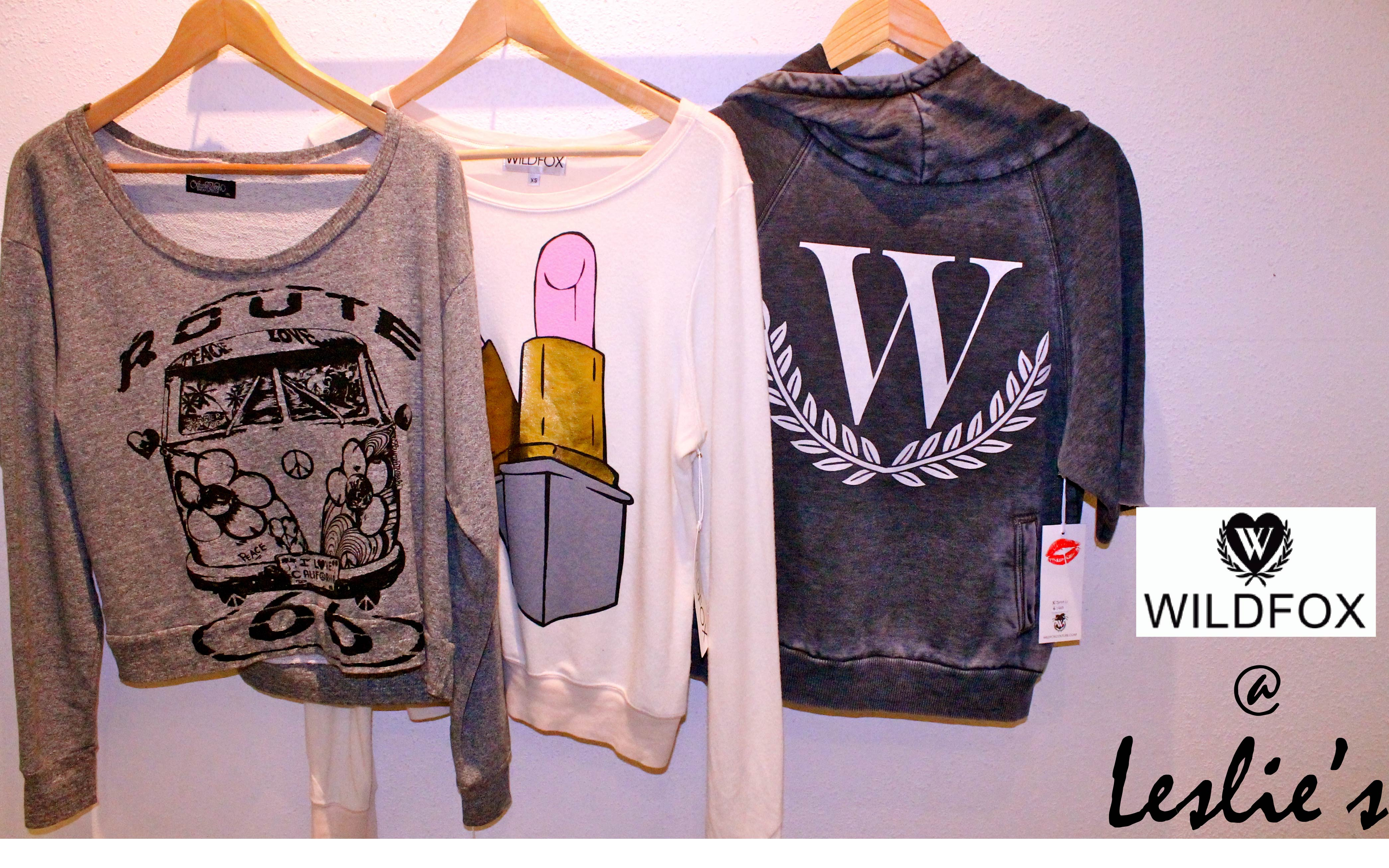 Shirt design london ontario - 2012 Fashion Lauren Moshi Leslie S London Ontario Richmond Row Wild Fox Leave A Comment